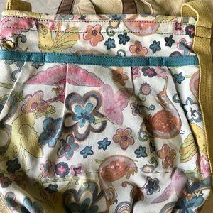 Lucky Brand bag!